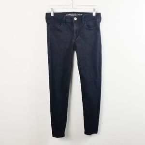 American Eagle Outfitters Jeans - American Eagle AEO Super Stretch X Skinny Jeans 4